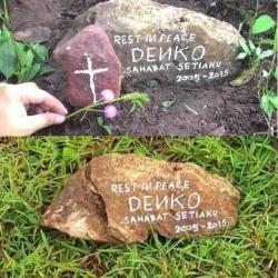 RIP Denko...